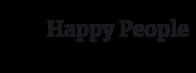 Happy People Prints